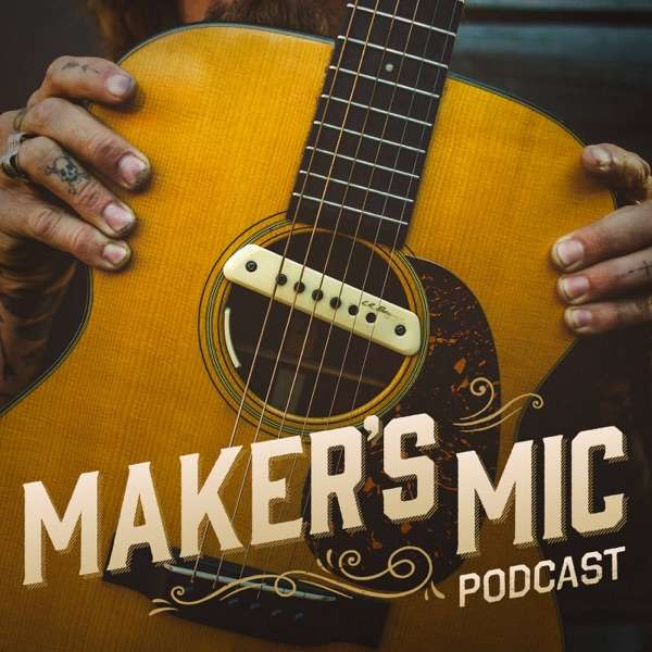 Maker's Mic Podcast