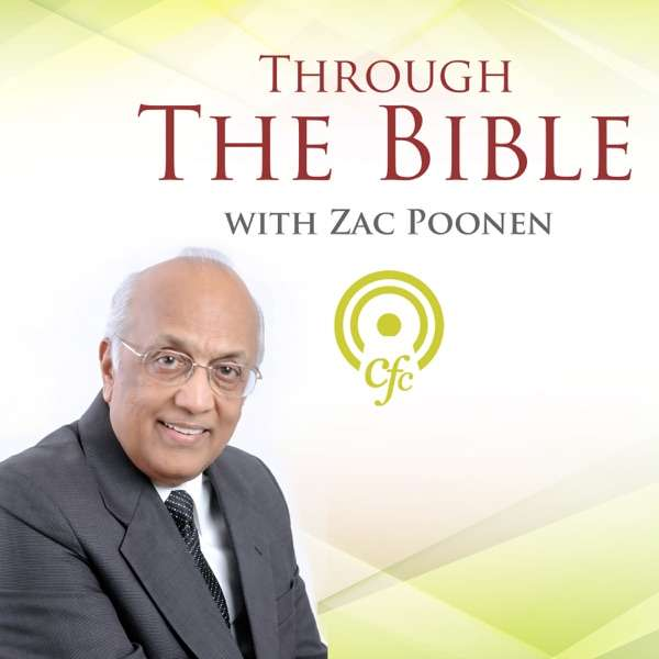 Through the Bible with Zac Poonen