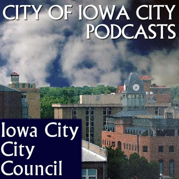 Iowa City City Council Meetings