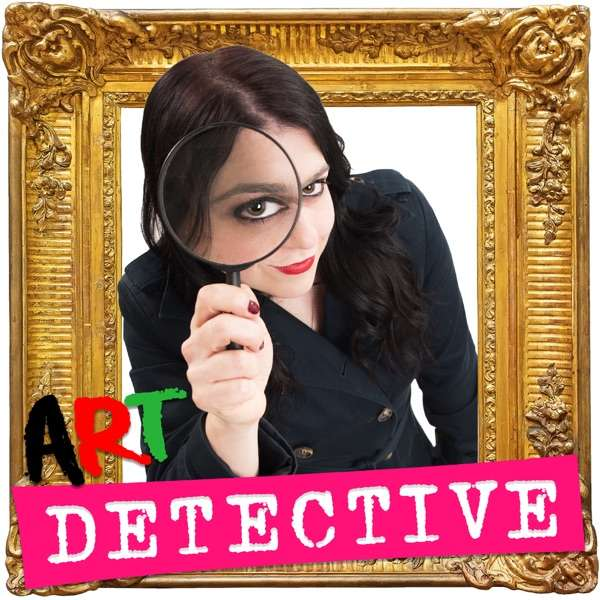Dr Janina Ramirez – Art Detective
