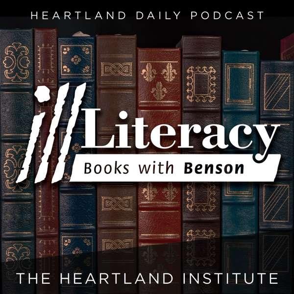 Ill Literacy: Books with Benson