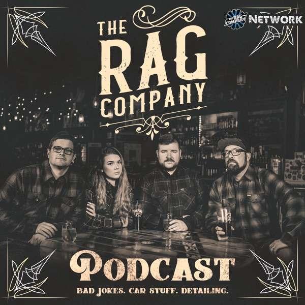 The Rag Company Podcast