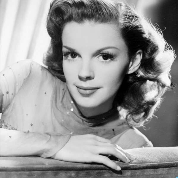 Judy Garland and Friends – OTR Podcast