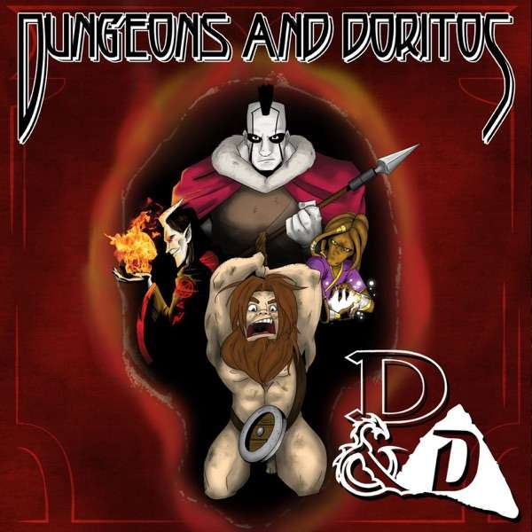 Dungeons and Doritos