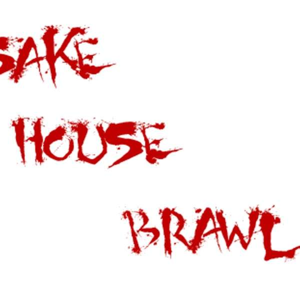 Sake House Brawl L5R