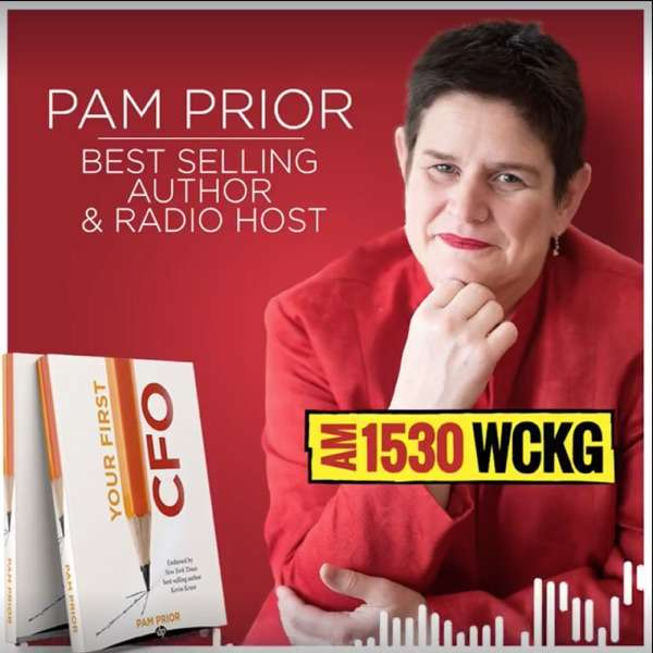 Cash Flow with Pam Prior