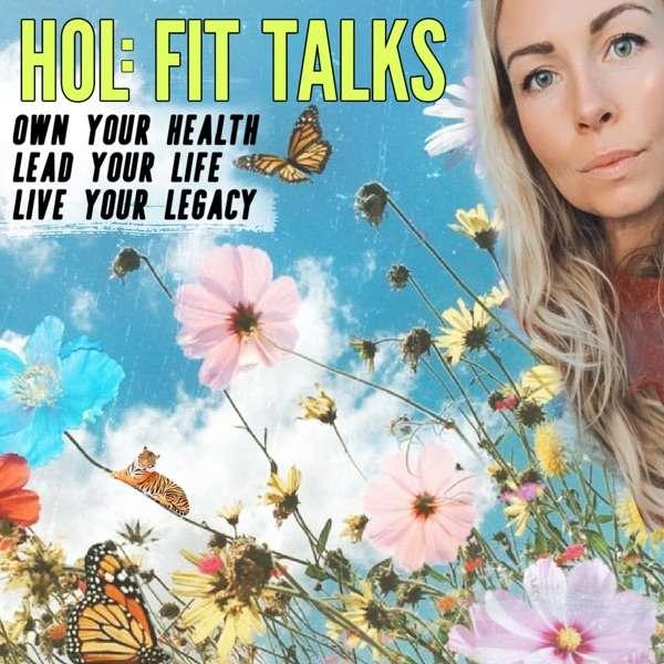 HOL:FIT Talks