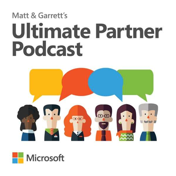 The Ultimate Partner Podcast