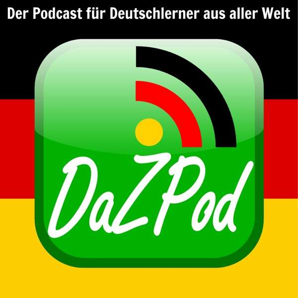 DaZPod   German as a Second Language   Learning German – language and culture