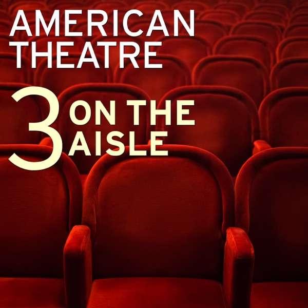Three on the Aisle