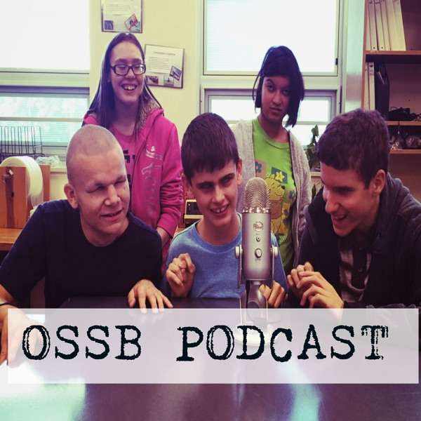 OSSB PODCAST