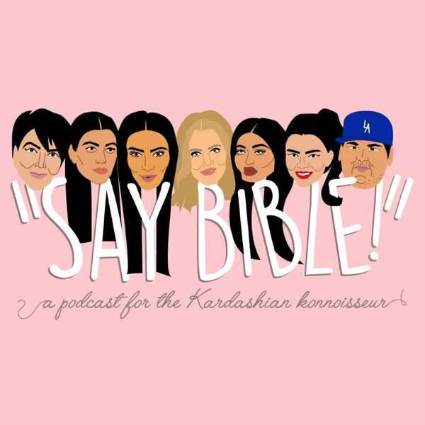 Say Bible Podcast
