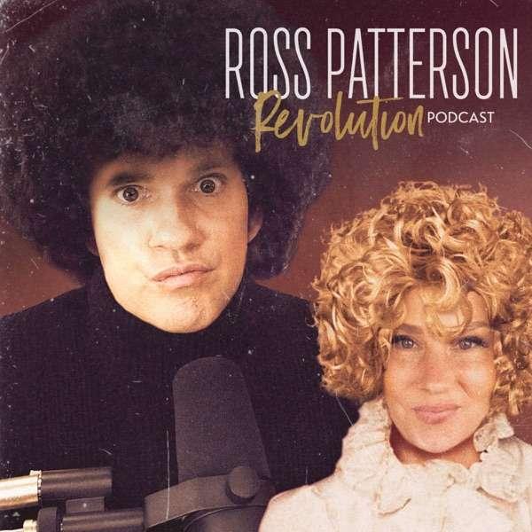 Ross Patterson Revolution!