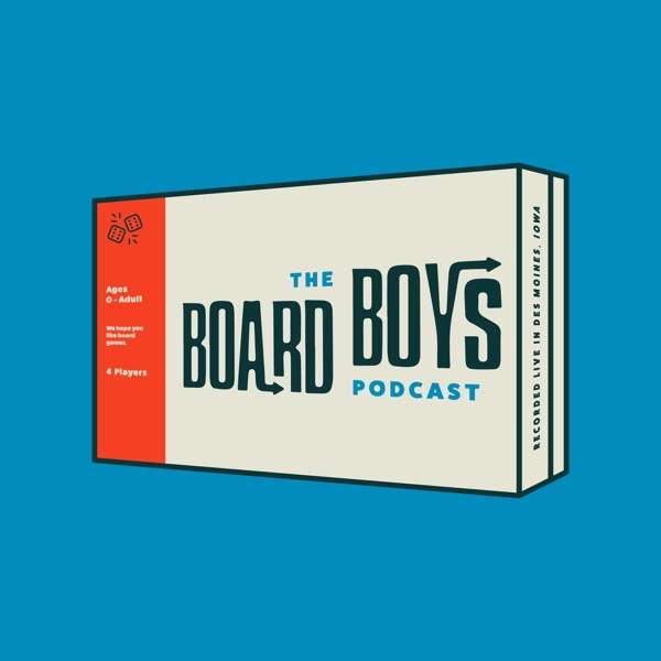 The Board Boys Podcast