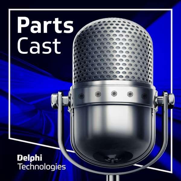 The Delphi Auto Parts Cast