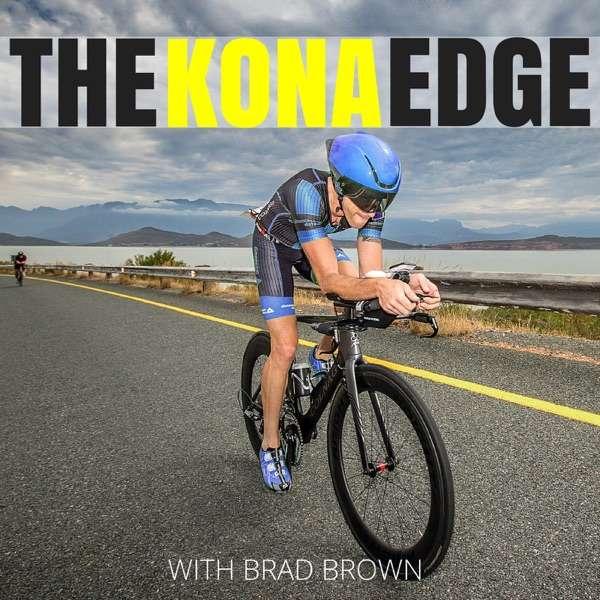 The Kona Edge – Ironman Triathlon