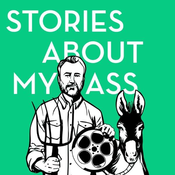 STORIES ABOUT MY ASS
