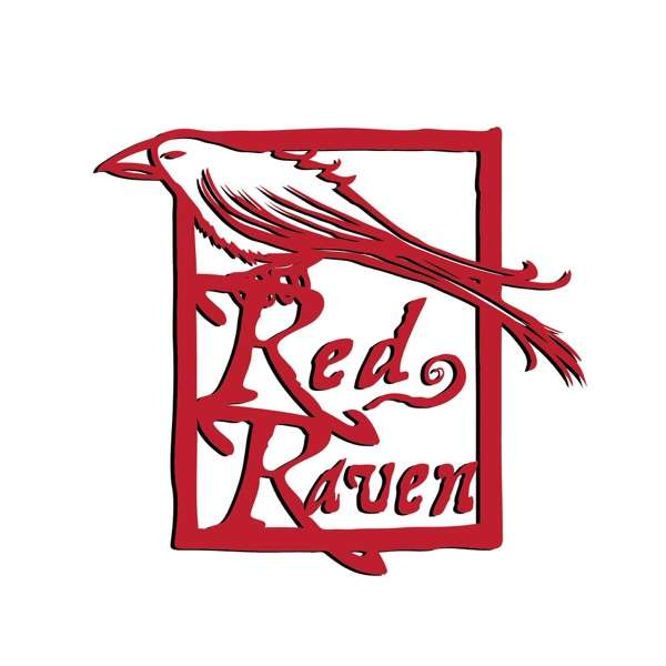 Red Raven Games Podcast