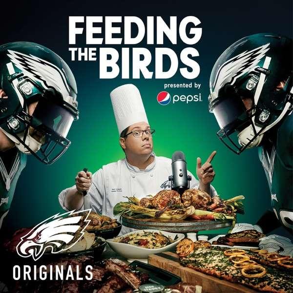 Feeding The Birds Podcast
