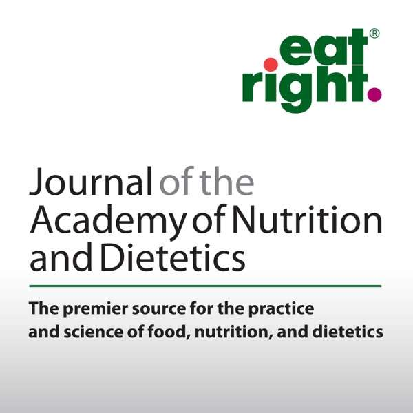 Journal of the Academy of Nutrition and Dietetics Author Podcast