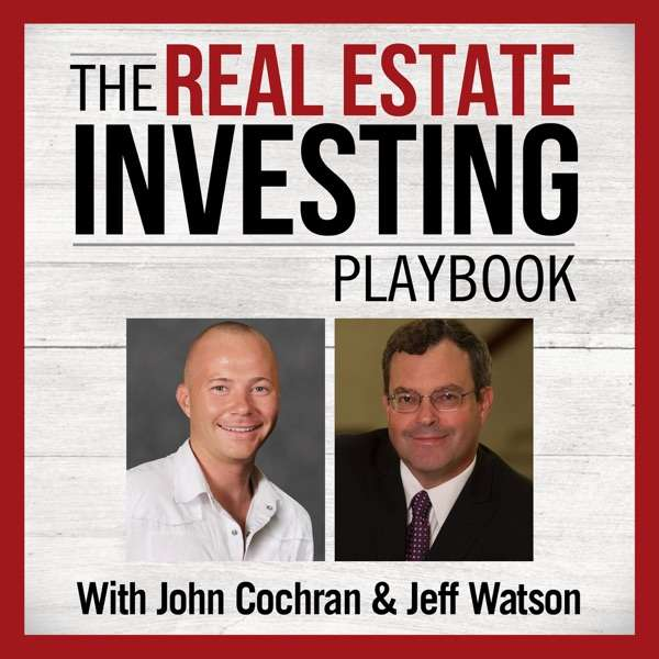 The Real Estate Investing Playbook