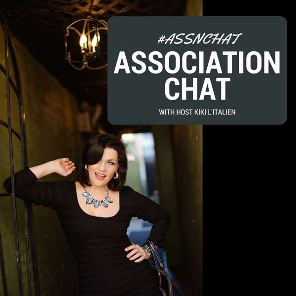 Association Chat Podcast