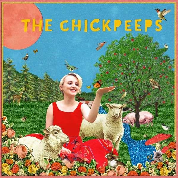 The ChickPeeps Vegan Podcast