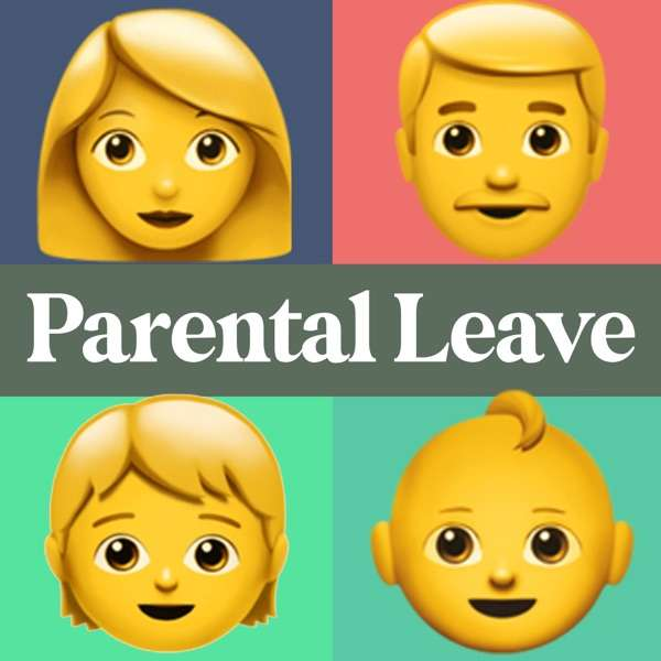 Parental Leave Podcast – 12 Weeks Together
