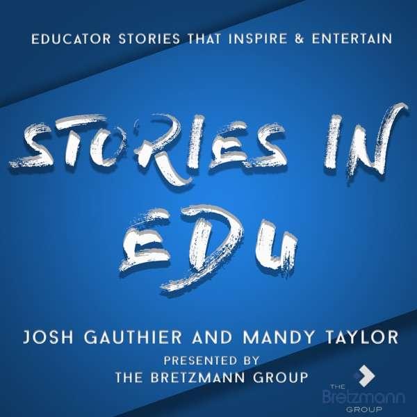 StoriesInEdu's podcast
