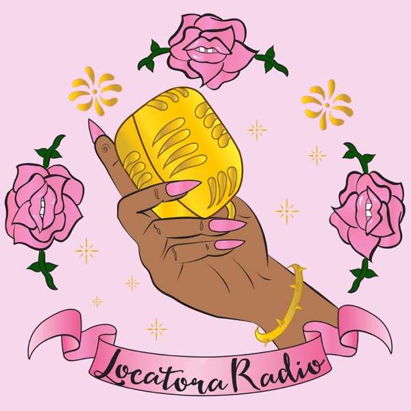 Locatora Radio [A Radiophonic Novela]