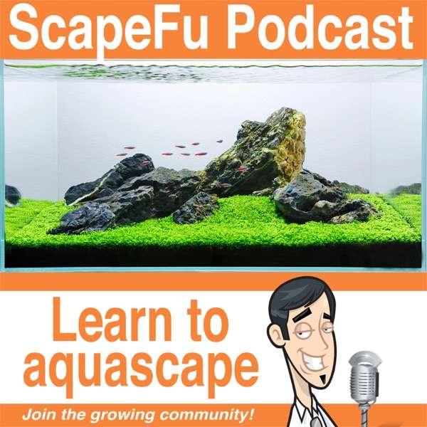 The ScapeFu Podcast