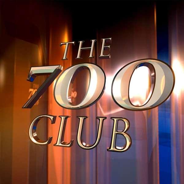 CBN.com – The 700 Club – Video Podcast