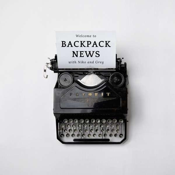 Backpack News