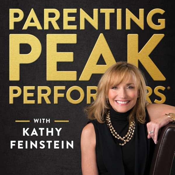 Parenting Peak Performers Podcast