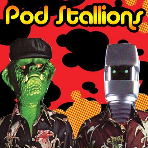 Pod Stallions : Obsession Done Right