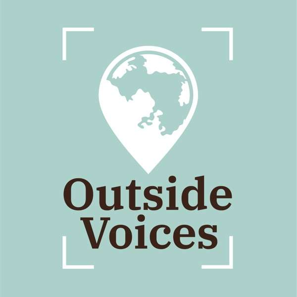 OutsideVoices with Mark Bidwell
