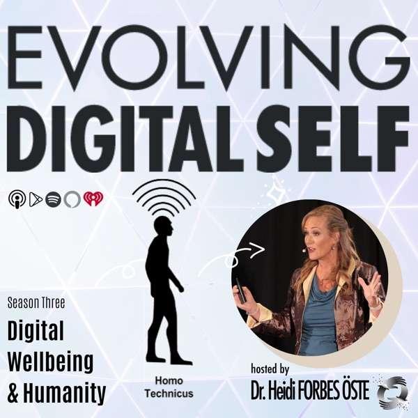 Evolving Digital Self