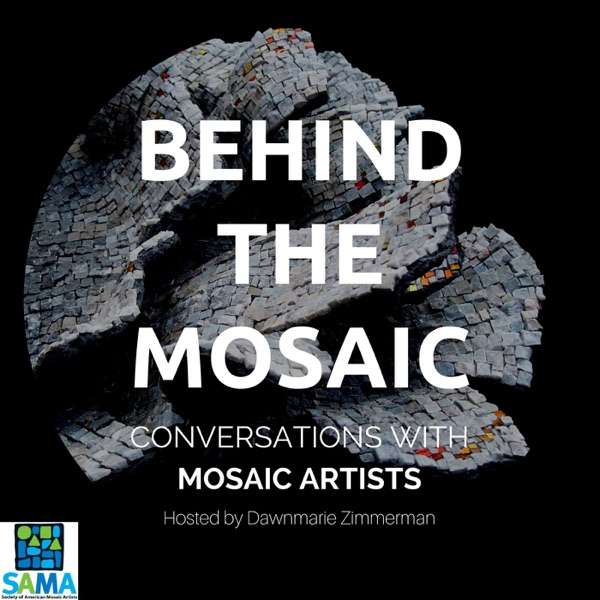 Behind the Mosaic