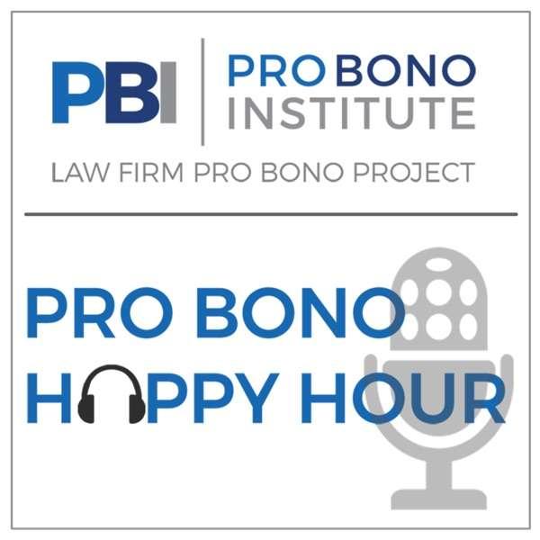 Pro Bono Happy Hour