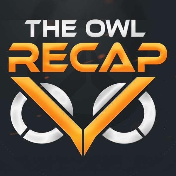 Overwatch League Recap