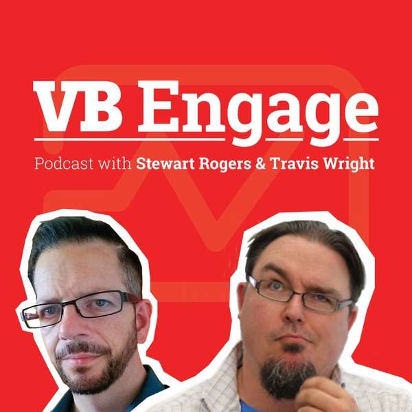 VB Engage – Mobile, Marketing, & Technology Podcast from VentureBeat
