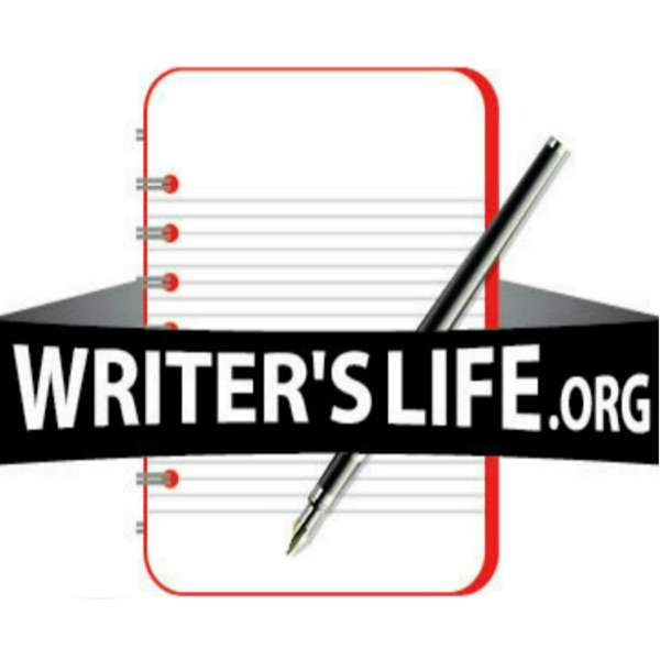 Writer's Life Radio – The Only Show for Authors and Writers, by Authors and Writers