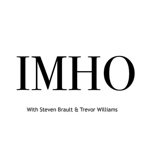 IMHO Podcast