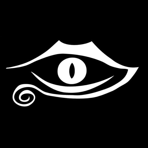 strange N unusual podcast