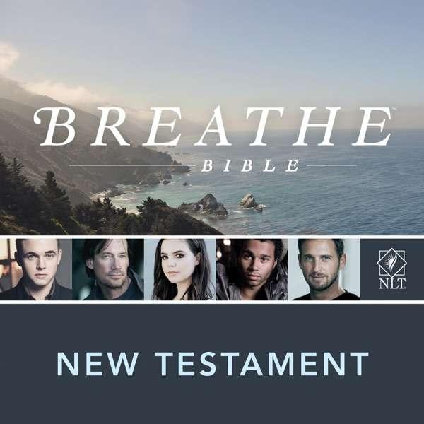 Breathe Bible NLT