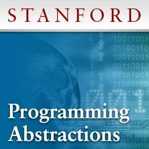 Programming Abstractions – Julie Zelenski