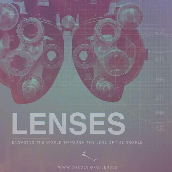 Lenses Podcast