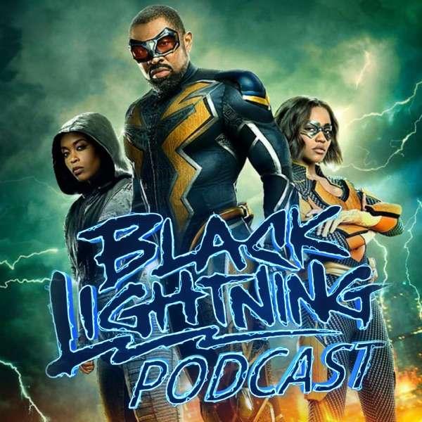Naomi Podcast