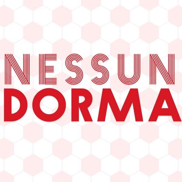 Nessun Dorma 80s & 90s Football Podcast