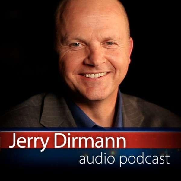 The Rock – Jerry Dirmann